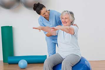 Physical Therapy in Dekalb County, GA