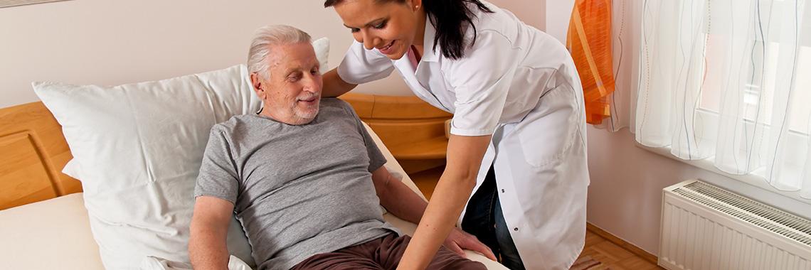 Alzheimer's Care and Dementia Care in Douglasville, GA