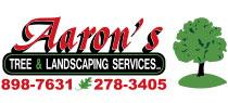 Aaron's Tree & Landscaping Service LLC