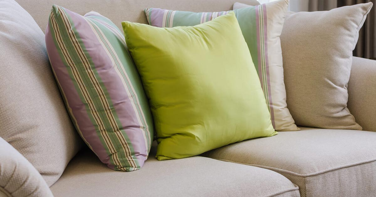 Wonderful Quick Instructions To Shampoo A Fabric Couch
