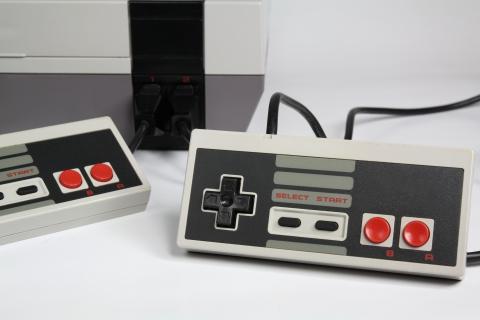 AA - 1980s