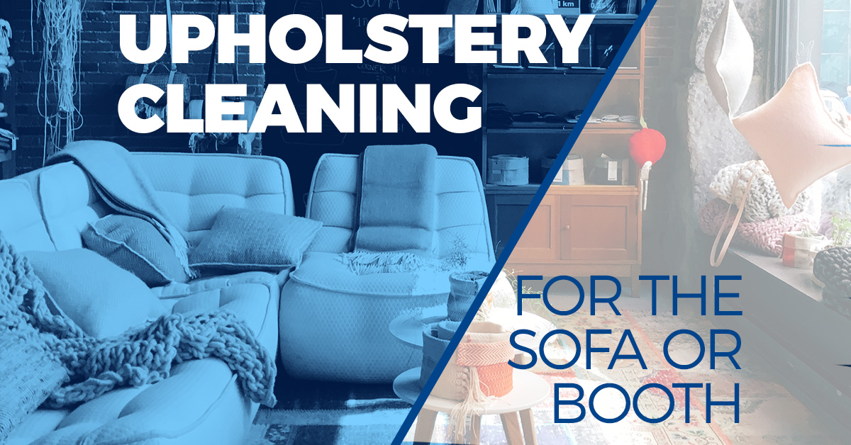 Upholstery Cleaning Casper Cleaning For The Sofa Booth