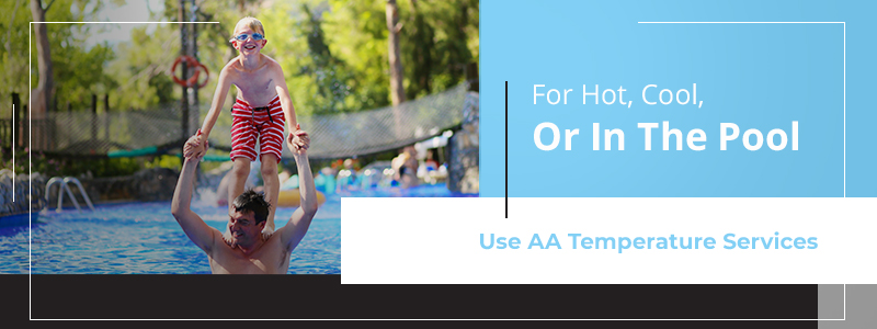 Contact AA Temperature Services for HVAC Repair, Installation, and Upgrades - Southwest Florida