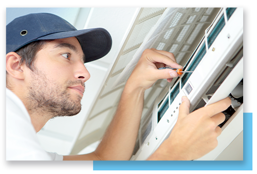 Air Conditioning Repair - AA Temperature Services in Southwest Florida