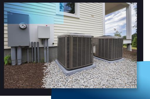 Outdoor Condenser Units 2