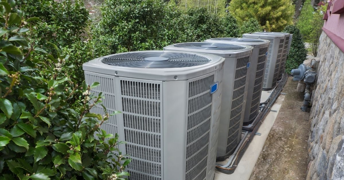 Understanding AC Terminology with AA Temperature Services