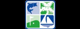Charlotte County Florida Chamber Logo