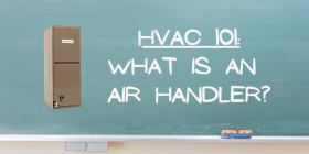 HVAC 101: What is an air handler? | AA Temperature Services Southwest Florida