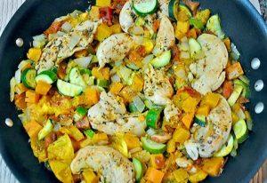 chicken recipe pic
