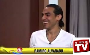 as seen on tv ramiro