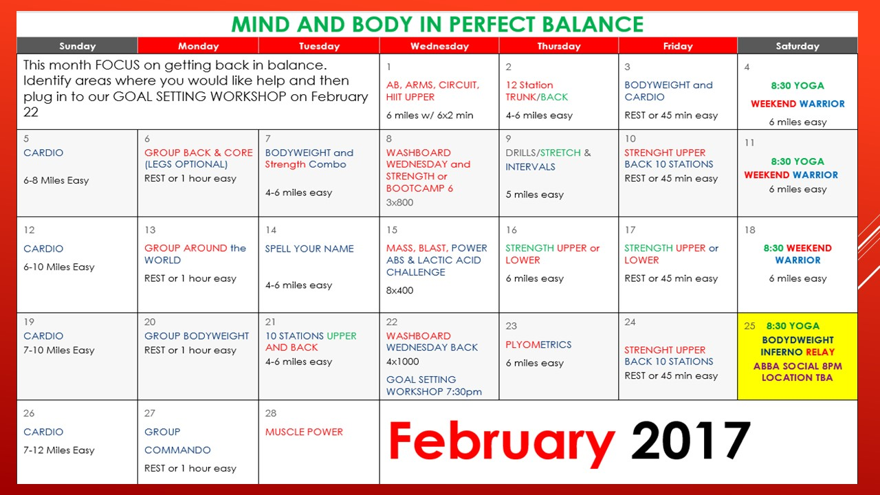 feb-2017-monthly-training-schedule