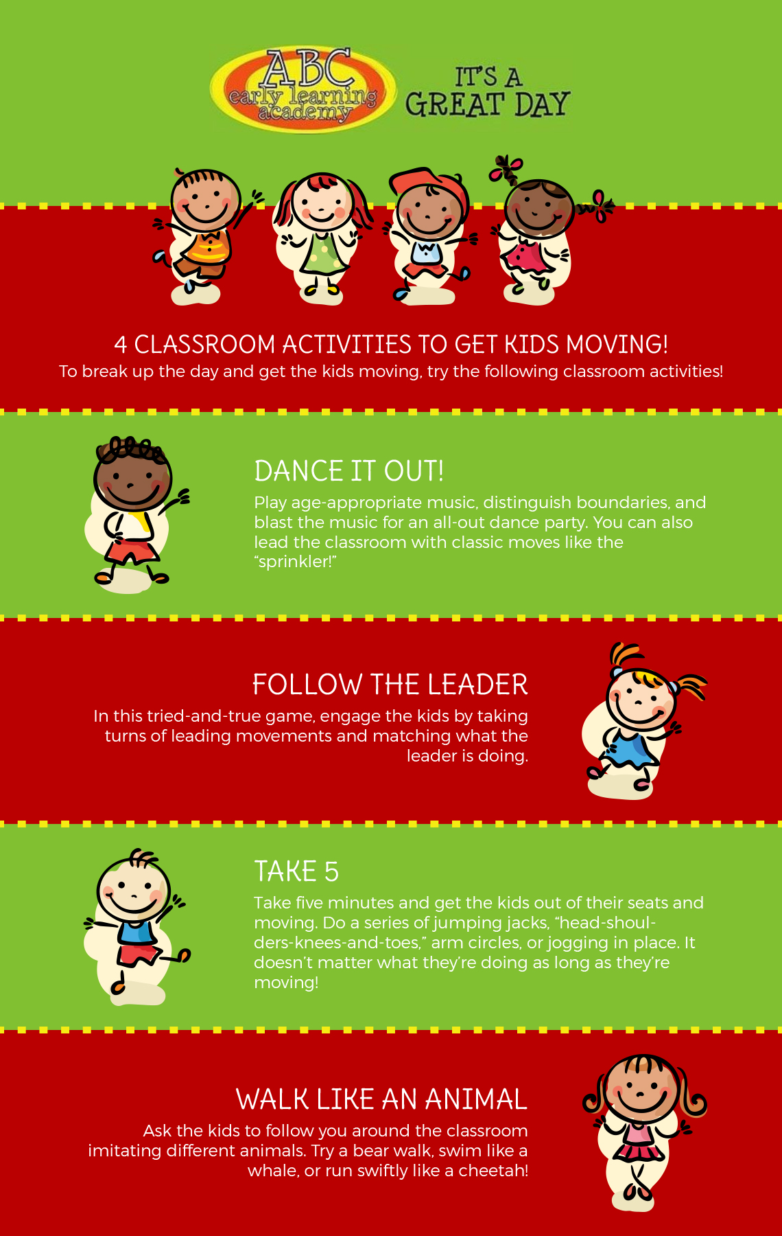 4-Classroom-Activities-to-Get-Kids-Moving-Infographic