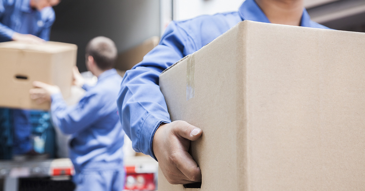 Colorado Commercial Moving: The Benefits Of Using Our Moving Services