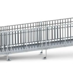 Commercial Accessibility Ramp