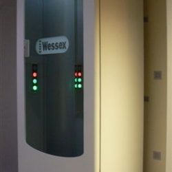 Wessex Interior Accessibility Elevator