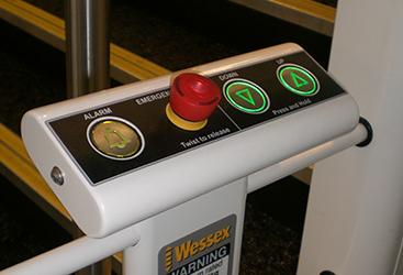 Elevator Control Board