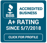 A+ BBB Rating as of 04/20/2018 Able-Care Group, LLC