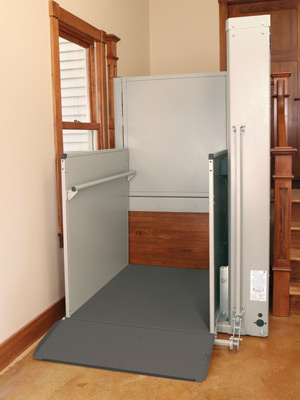 Home Platform Lift