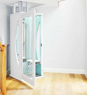 Modern Indoor Accessibility Elevator