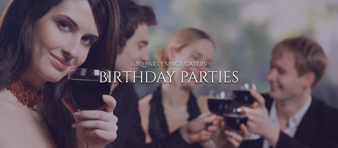 Party Rooms For Rent Albuquerque