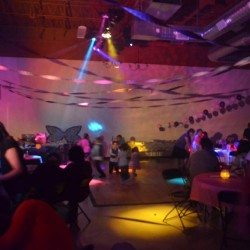 Kids Birthday Party Venue in Albuquerque ABQPartySpace