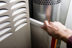 Furnace Tune Up from Absolute Comfort Crystal Lake
