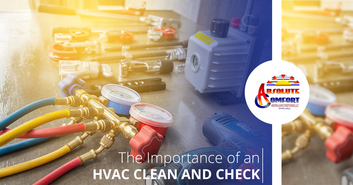 Why HVAC Tune Ups are So Important