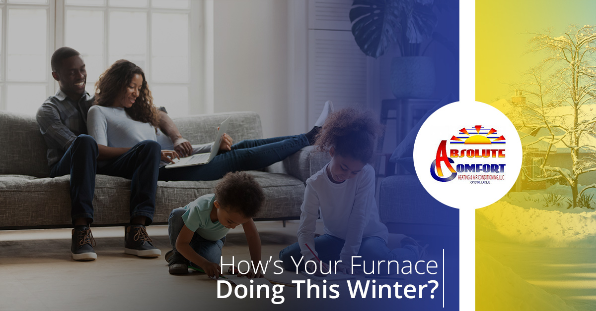 Winter Furnace Check
