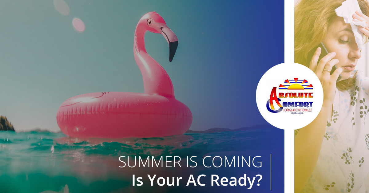 Is Your AC Ready for Summer?