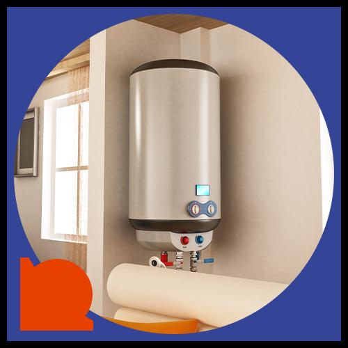 Boiler HVAC System 2