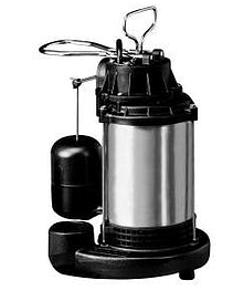 Sump Pump Replacement Service from Absolute Comfort