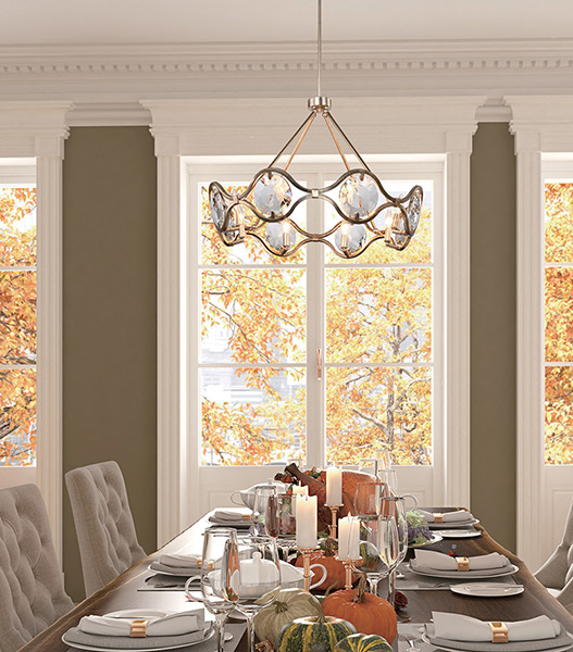 If Youre Looking For New Dining Room Lighting Your Home Take Some Time To Look Through Our Catalog Or Visit Showroom Today