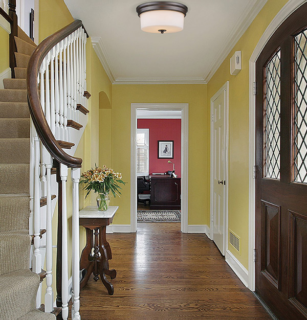 Lighting For Hallway: Illuminate Your Passageways