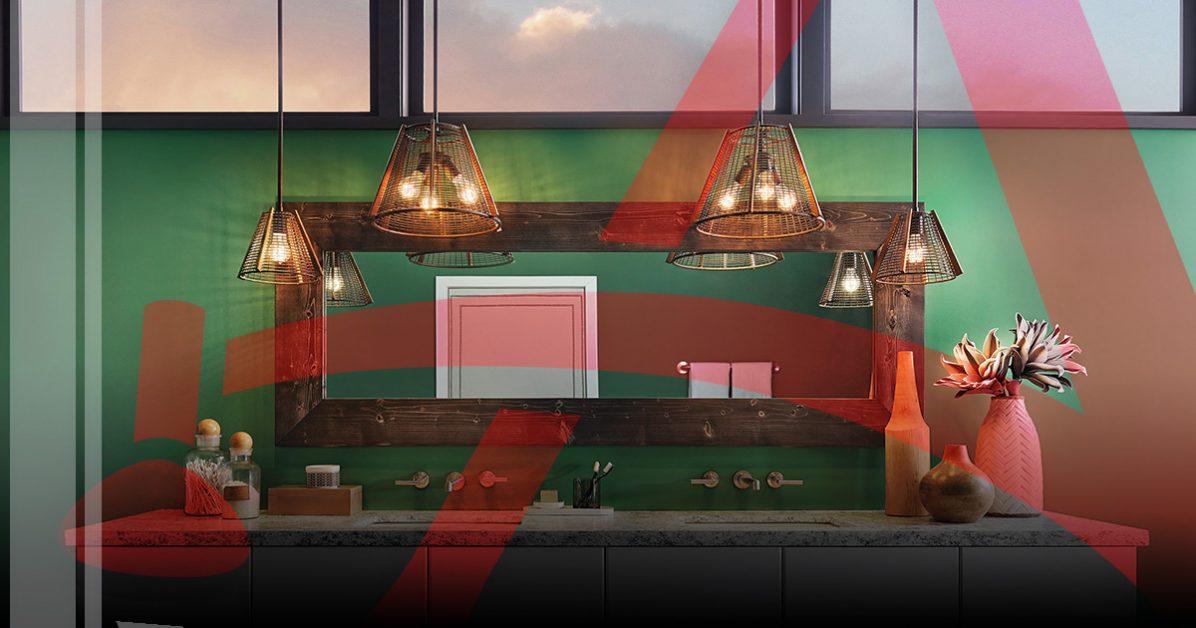 Lighting Showroom Wichita: Bathtub Lighting