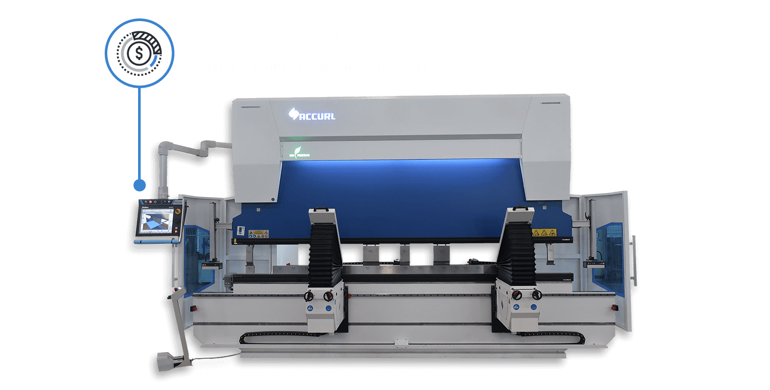 Decreased Operation Costs • Decrease maintenance and energy costs