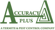 Accuracy Plus Pest Control