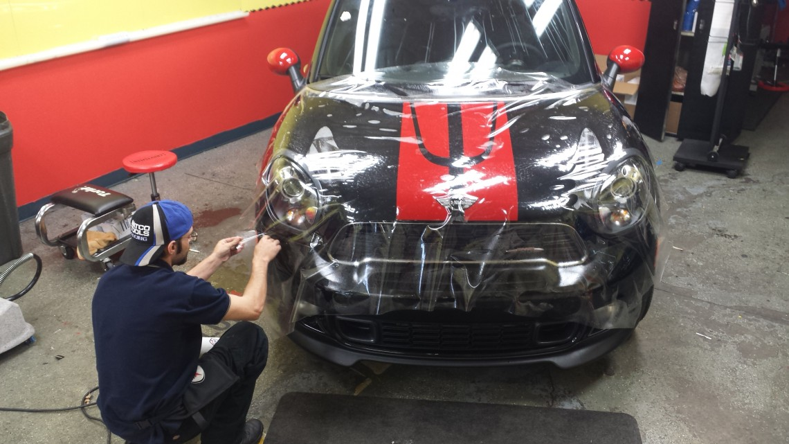 Auto Window Tinting See What Our Nashville Company Can Do Accu