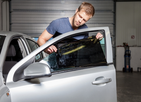 Car Window Tinting Nashville