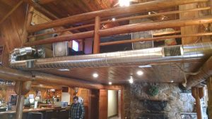 Heater Install Fort Collins