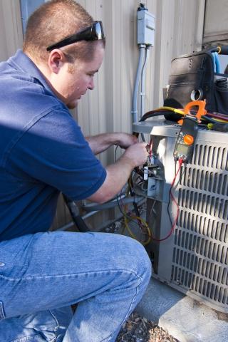 Air Conditioning Maintenance Loveland