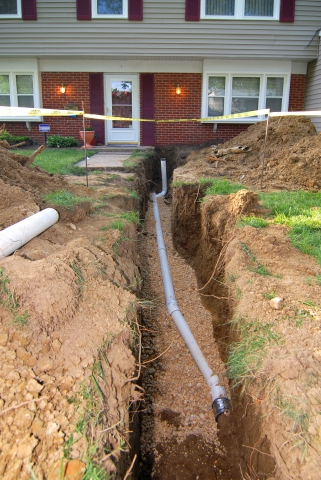 Sewer Repair and Replacement Fort Collins