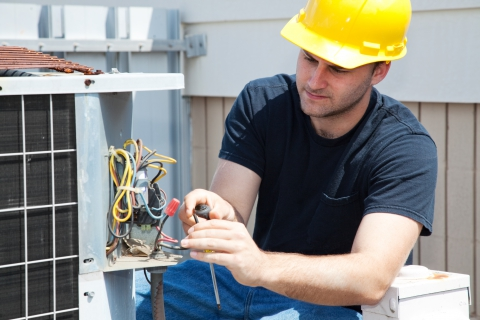 Air Conditioning Maintenance Fort Collins