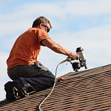 our roof repair specialist