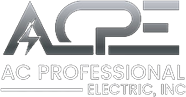 AC Professional Electric, Inc.