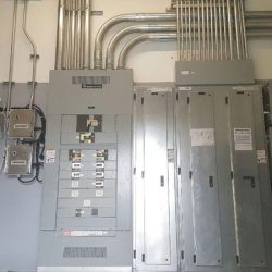Commercial Circuit Breaker Installation | AC Professional Electric