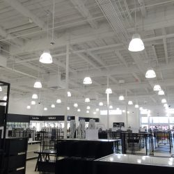 New Commercial Lighting Installation | AC Professional Electric