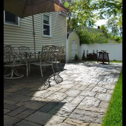 Patio Design Walpo