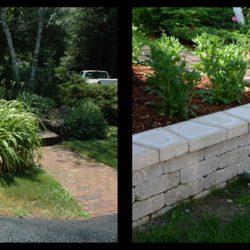 Garden Wall Wapole
