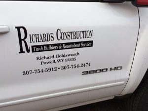 Richards-Construction-truck