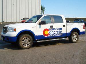 Tri-State-concrete-truck